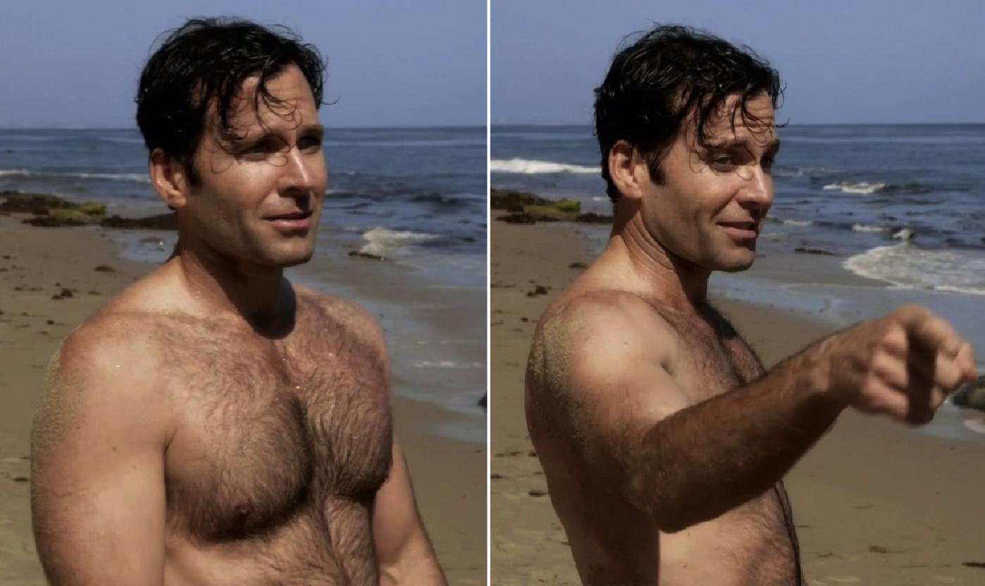 Gaspard ulliel nude Nude Photos 84