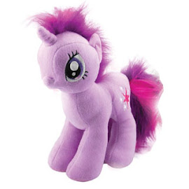 My Little Pony Twilight Sparkle Plush by Hunter Leisure
