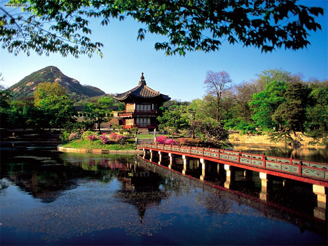 ve may bay di trung quoc - Cảnh đẹp ở Trung Quốc