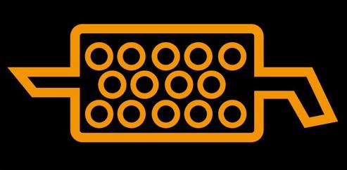 partikül filtresi arıza lambası