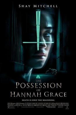 The Possession of Hannah Grace (Cadáver) [2018] [NTSC/DVDR] Ingles, Español Latino
