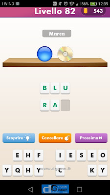 Emoji Quiz soluzione livello 82