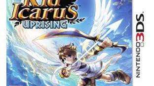 Kid Icarus: Uprising [3DS] [Español] [Mega] [Mediafire]