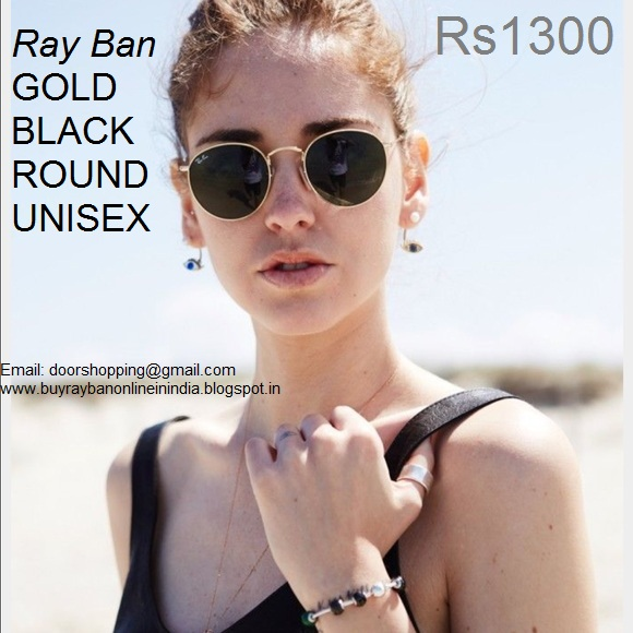 e0961b23e78 ... coupon 1300 only ray ban round shape sunglasses for women price in  india 45fd2 72099