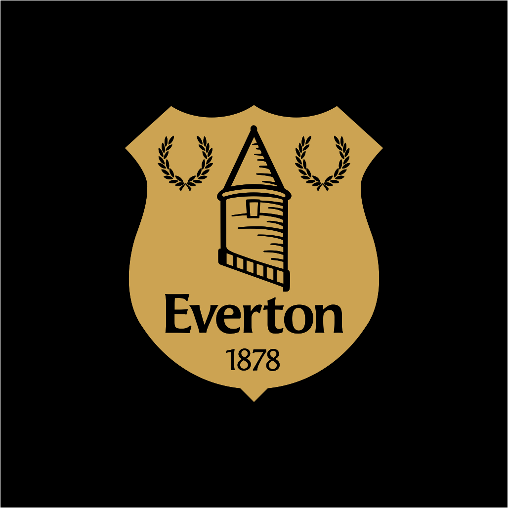 Everton Logo Free Download Vector CDR, AI, EPS and PNG Formats