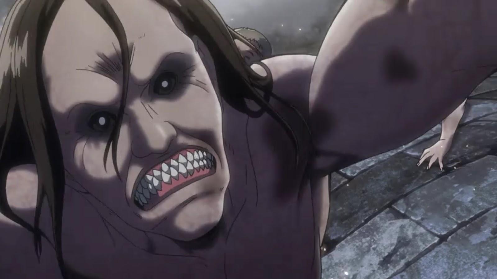 Shingeki no Kyojin 2 – Episódio 05