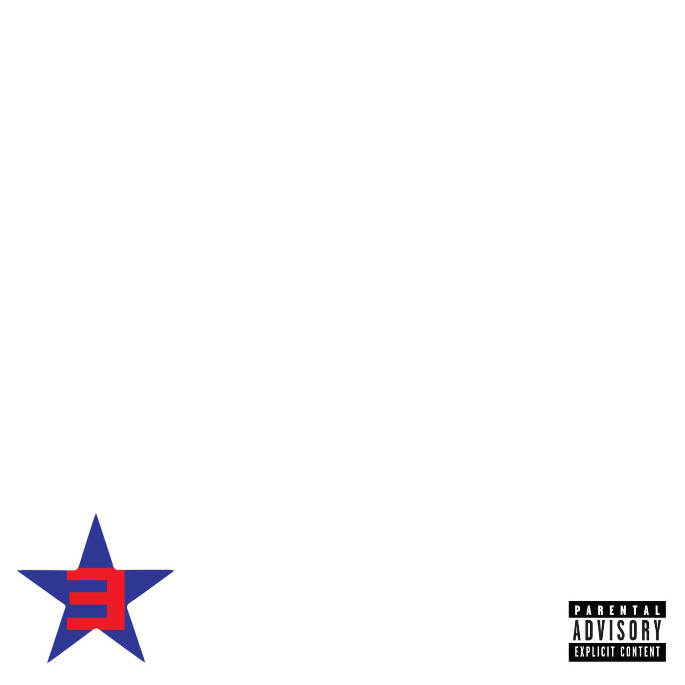 Eminem - Campaign Speech - Single Cover