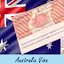 Australian Visa Lottery Application Form 2018/2019 Is Ongoing   How to Apply for Australian Visa Lottery