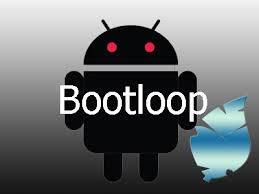 Medium Bootloop Android, Android Hard Bootloop, Android Light Bootloop.