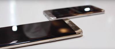 Dien thoai Galaxy S7 chinh hang