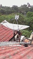 1 Antena Parabola Untuk 2 tv Duri Utara, Kecamatan Tambora