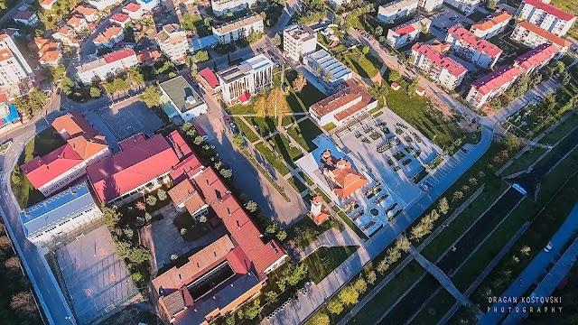Bild des Tages - Makedonska Kamenica