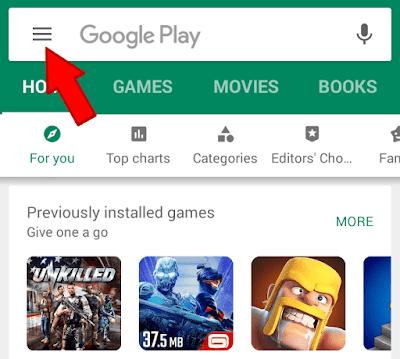 Cara Menghapus Aplikasi Android Semua Tipe dengan Mudah