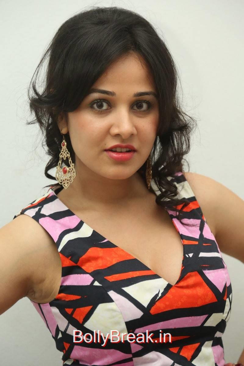 Nisha Kothari Photoshoot Stills, Hot Pics of Nisha Kothari  from Criminals Movie Teaser Launch