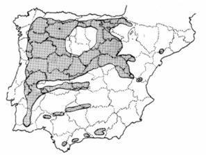 bologta: a bolota que tem um blog: Habitat e Distribuição