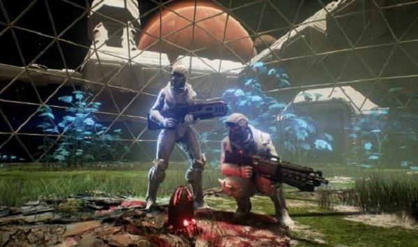 Genesis Alpha One Release date