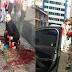 Mujer asesina su pareja de varias puñaladas
