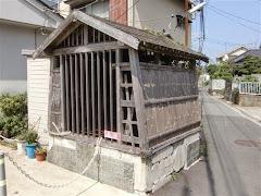 鎌倉十井・六角ノ井