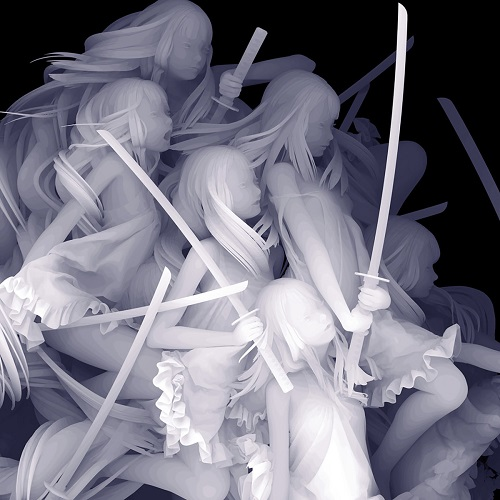 """TO GAIN THE FREEDOM"" by Kazuki Takamatsu - 2018 