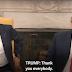 Comment Donald Trump serre la main à quelqu'un : le handshake combat !