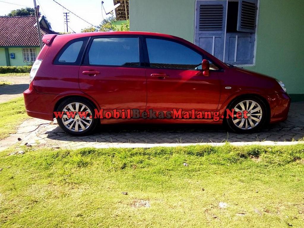 Gambar Mobil Karimun Warna Merah   Modifikasi Mobil