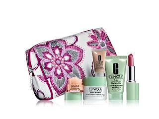 Em compras iguais ou superiores a €60 em produtos Clinique nas lojas  Sephora d4a11af1bd0c3