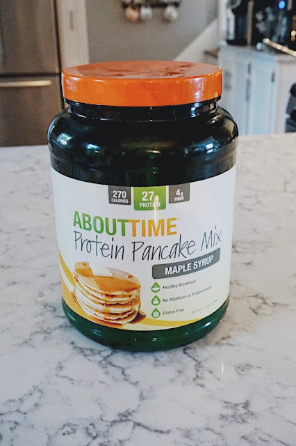 The Best Protein Pancakes Amanda S Ok A Lifestyle Blog