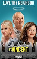 St. Vincent (2014) online y gratis
