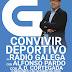 "🏃 Programa ""Convivir Deportivo"" Radio Galega | 2oct"