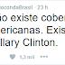 A jornalista Gioconda Brasil desmascarou a cobertura farsante que o jornalismo brasileiro faz das eleições americanas