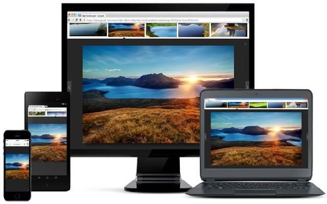 تحميل متصفح الإنترنت جوجل كروم لجميع أنظمة الويندوز والأندرويد آخر إصدار