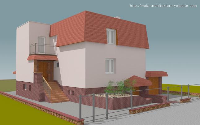 Jak Wizualizować Elewację Projekt Własny Dom