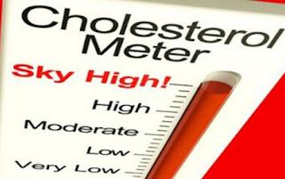 Kolesterol ialah zat lemak yang ditemukan dalam darah Anda 12 Cara Menjaga Kolesterol Tetap Stabil Dengan Makanan