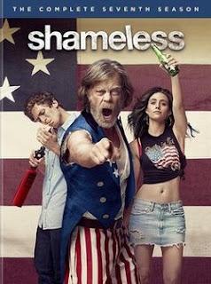 Shameless: Season 7 (2017) Poster