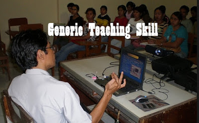 Generic Teaching