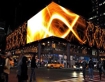 màn hình led p10 outdoor