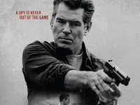 Sinopsis Film Terbaru The November Man (2014)