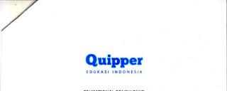 LOWONGAN KERJA (LOKER) MAKASSAR PT. QUIPPER EDUKASI INDONESIA APRIL 2019
