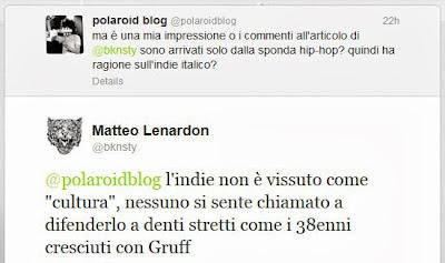 Matteo Lenardon twitter