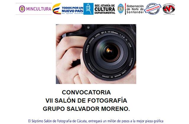 Mincultura Colombia premiará a fotógrafo o artista visual de Norte de Santander #ReporteroSoyYo