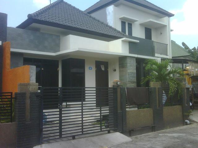 Harga  Rumah Minimalis Type 45 Di Medan  Surpriz Menu