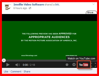 how to download videos from facebook youtube