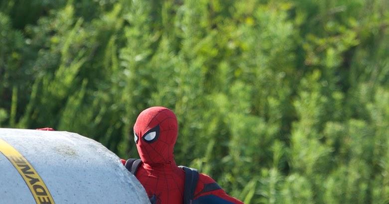 Фильм Человек паук: Возвращение домой волгоград