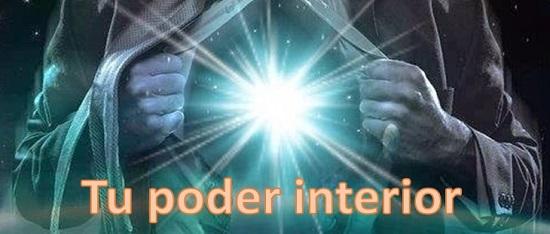 Descubre tu poder interior