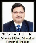 Director Higher Education