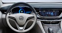 Concept Avenir Buick