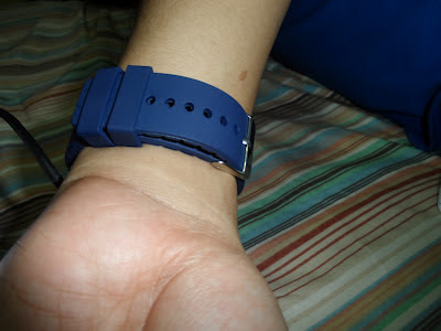 Avon shopping find_men's watch