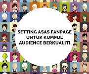 Setting Basic Untuk Kurangkan Orang Asing Rosakkan Data Fanpage Kita