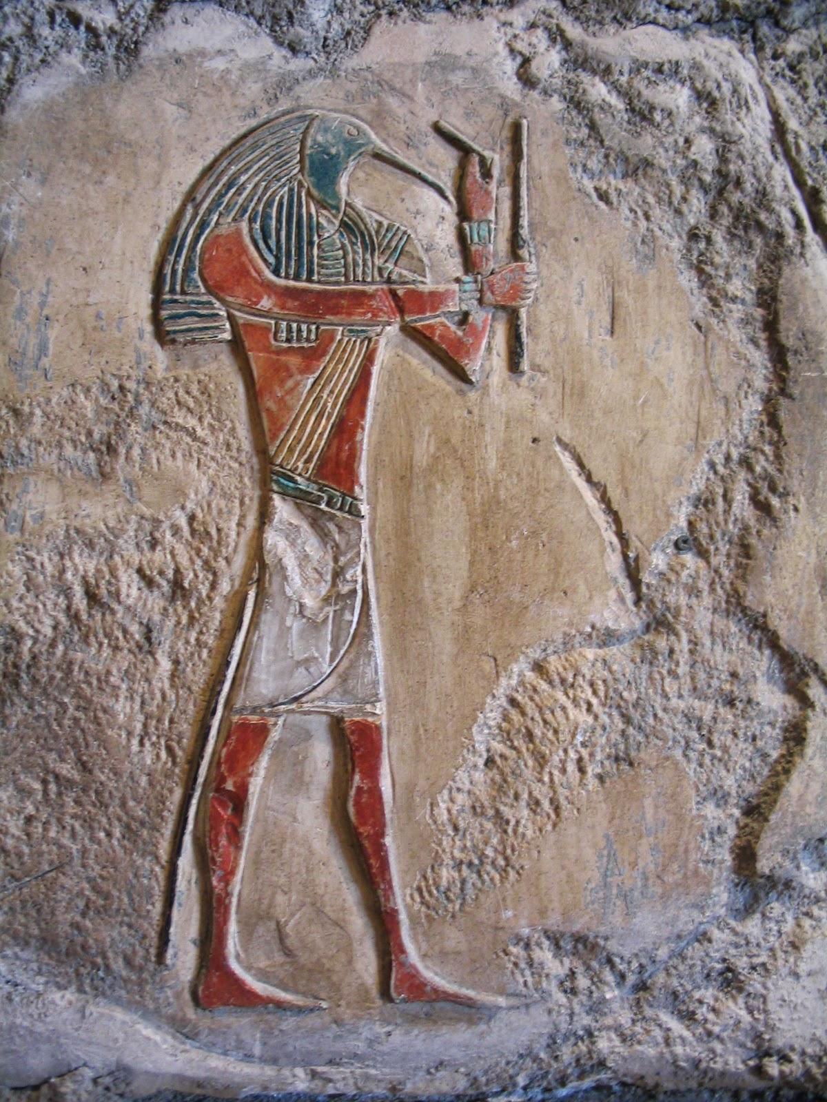 Olhar Cósmico: Quem Foi Hermes Trismegisto?