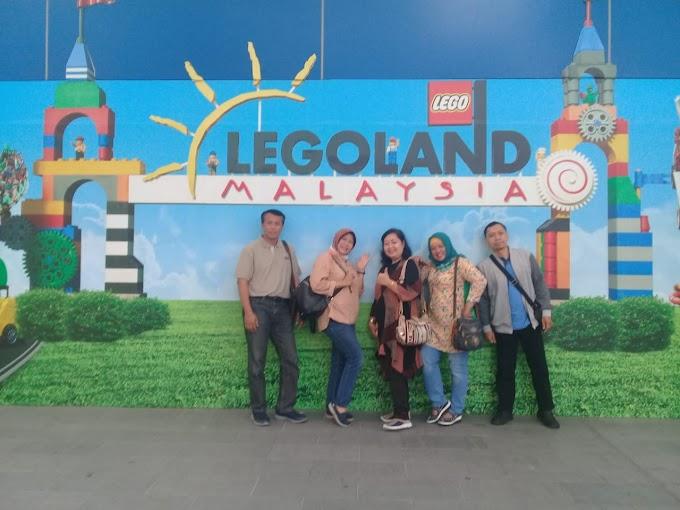 Paket Wisata Malaysia ( Malaka , Legoland , Genting High land )